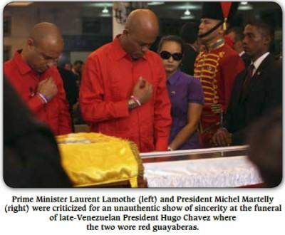 Jean Claude Duvalier sera-t-il transféré