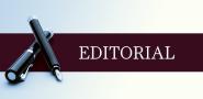 Notre Editorial